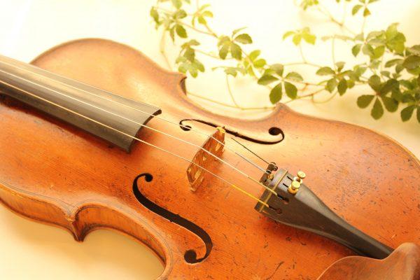 楽器について