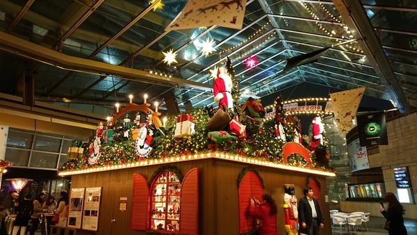 街はクリスマス☆サムネイル