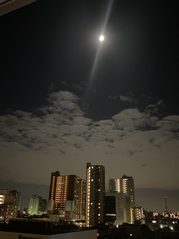 中秋の名月🌕サムネイル