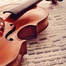 音楽の秋♪ヴァイオリンを弾いてみませんか?サムネイル